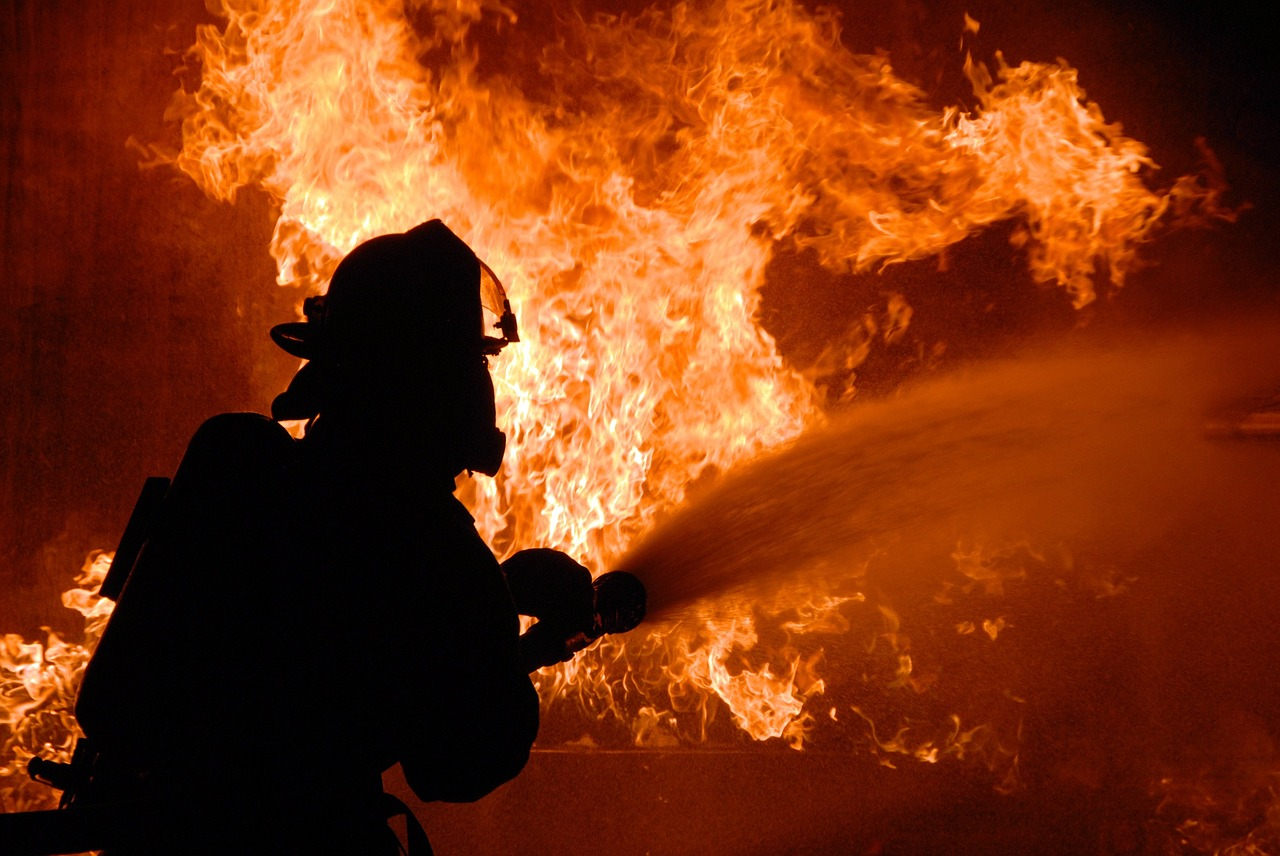 Međunarodni dan vatrogasaca